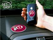 Fan Mats University of Utah Get-A-Grips