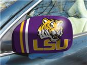 Fan Mats Louisiana State Univ. Small Mirror Cover