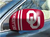 Fan Mats University of Oklahoma Small Mirror Cover