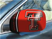 Fan Mats Texas Tech University Small Mirror Cover