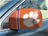 Fan Mats Clemson University Small Mirror Cover
