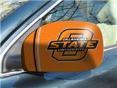 Fan Mats Oklahoma State Univ. Small Mirror Covers