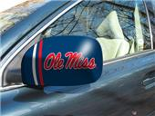 Fan Mats Univ. of Mississippi Small Mirror Covers