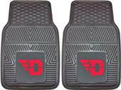 Fan Mats University of Dayton Car Mats (set)