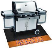 Fan Mats Clemson University Grill Mats