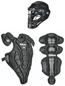 EZ Gear Youth Catcher Kit W/QuickChange Technology