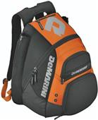 Demarini VooDoo Paradox Backpacks