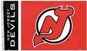 BSI NHL New Jersey Devils 3' x 5' Flag w/Grommets