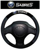 BSI NHL Buffalo Sabres Steering Wheel Cover