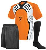 High Five FLASH Soccer Jerseys Uniform Kits