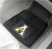Fan Mats Appalachian State Vinyl Car Mats (set)