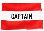 Soccer Innovations Captain Arm Band