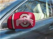 Fan Mats Ohio State University Small Mirror Cover