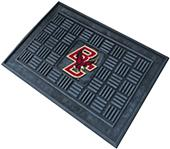 Fan Mats Boston College Door Mat