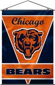 "BSI NFL Chicago Bears 28"" x 40"" Wall Banner"