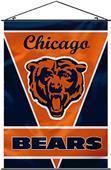 "BSI NFL Chicago Bears 28"" x 40"" Wall Banner"