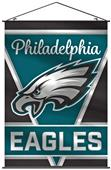 "BSI NFL Philadelphia Eagles 28"" x 40"" Wall Banner"
