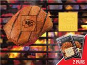 Fan Mats Kansas City Chiefs Fan Brands