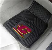 Fan Mats Central Michigan Univ. Car Mats (set)