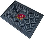 Fan Mats Central Michigan University Door Mat