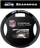BSI NFL Seattle Seahawks Steering Wheel Cover