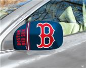 Fan Mats Boston Red Sox Small Mirror Cover