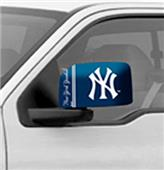 Fan Mats New York Yankees Large Mirror Cover