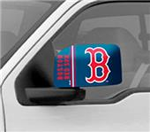 Fan Mats Boston Red Sox Large Mirror Cover