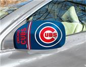 Fan Mats Chicago Cubs Small Mirror Cover