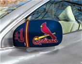 Fan Mats St. Louis Cardinals Small Mirror Cover