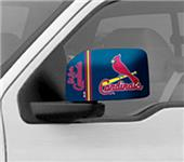 Fan Mats St. Louis Cardinals Large Mirror Cover