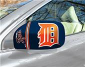 Fan Mats Detroit Tigers Small Mirror Cover