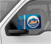 Fan Mats New York Mets Large Mirror Cover