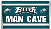 BSI NFL Philadelphia Eagles Man Cave 3' x 5' Flag