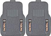 Fan Mats Detroit Tigers Deluxe Car Mats (set)