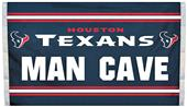 BSI NFL Houston Texans Man Cave 3' x 5' Flag