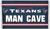 BSI NFL Houston Texans Man Cave 3' x 5' Flag