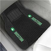 Fan Mats Boston Celtics Deluxe Car Mats (set)