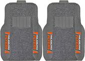 Fan Mats Philadelphia Flyers Deluxe Car Mats (set)