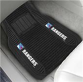 Fan Mats New York Rangers Deluxe Car Mats (set)