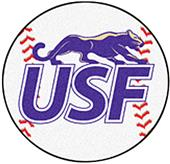 Fan Mats University of Sioux Falls Baseball Mat