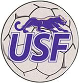 Fan Mats University of Sioux Falls Soccer Ball Mat