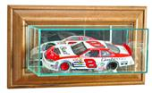 Perfect Cases Wall Mounted 1/24 NASCAR Display