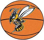 Fan Mats Montana State-Billings Basketball Mat