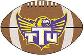 Fan Mats Tennessee Technological Univ Football Mat