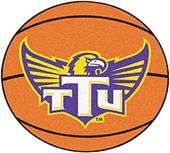 Fan Mats Tennessee Tech University Basketball Mat