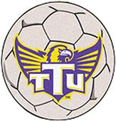 Fan Mats Tennessee Tech University Soccer Ball Mat