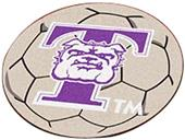 Fan Mats Truman State University Soccer Ball Mat