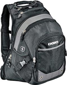 Ogio Fugitive Heavy-Duty Backpacks - Soccer Equipment and Gear