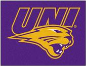Fan Mats University of Northern Iowa All-Star Mat